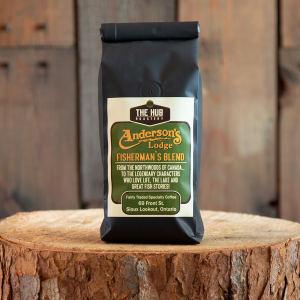 Fisherman's Blend Coffee